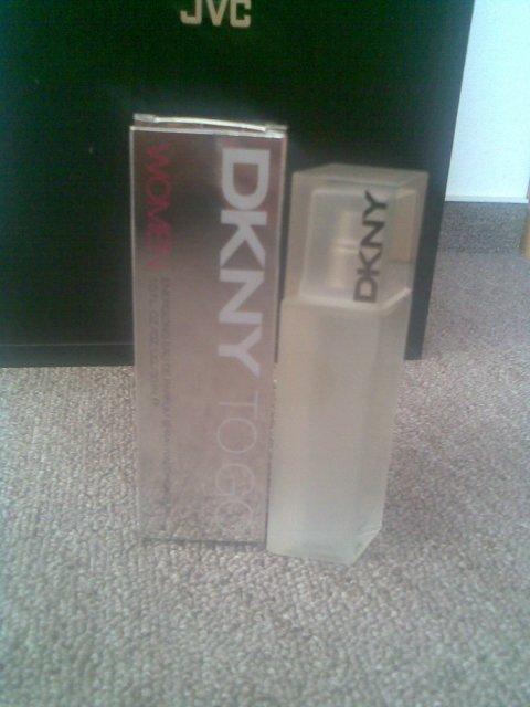 M+J - svatebni parfem