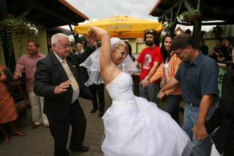 děda se rozjel...:-)