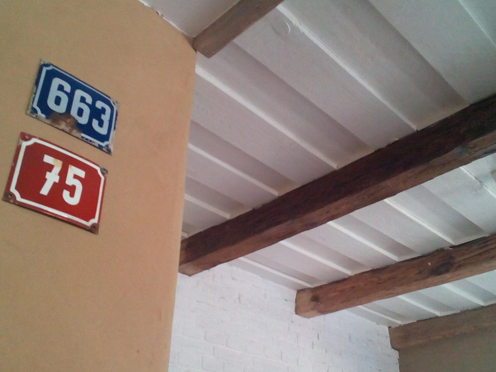 Dom na (H)rádku - Obrázok č. 97