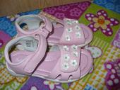 Ružové sandálky - Deichmann, 29, 29