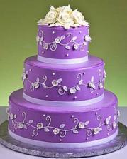 A jaký dort??