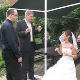 Manželé Holubcovi