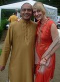 Manželé Patel