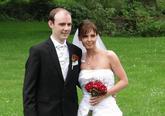 Manželé Eviston