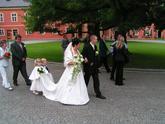 Manželé Hlinovských