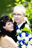 Manželé Horkých