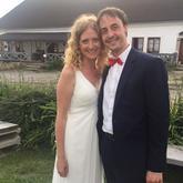 Manželé Jarešovi