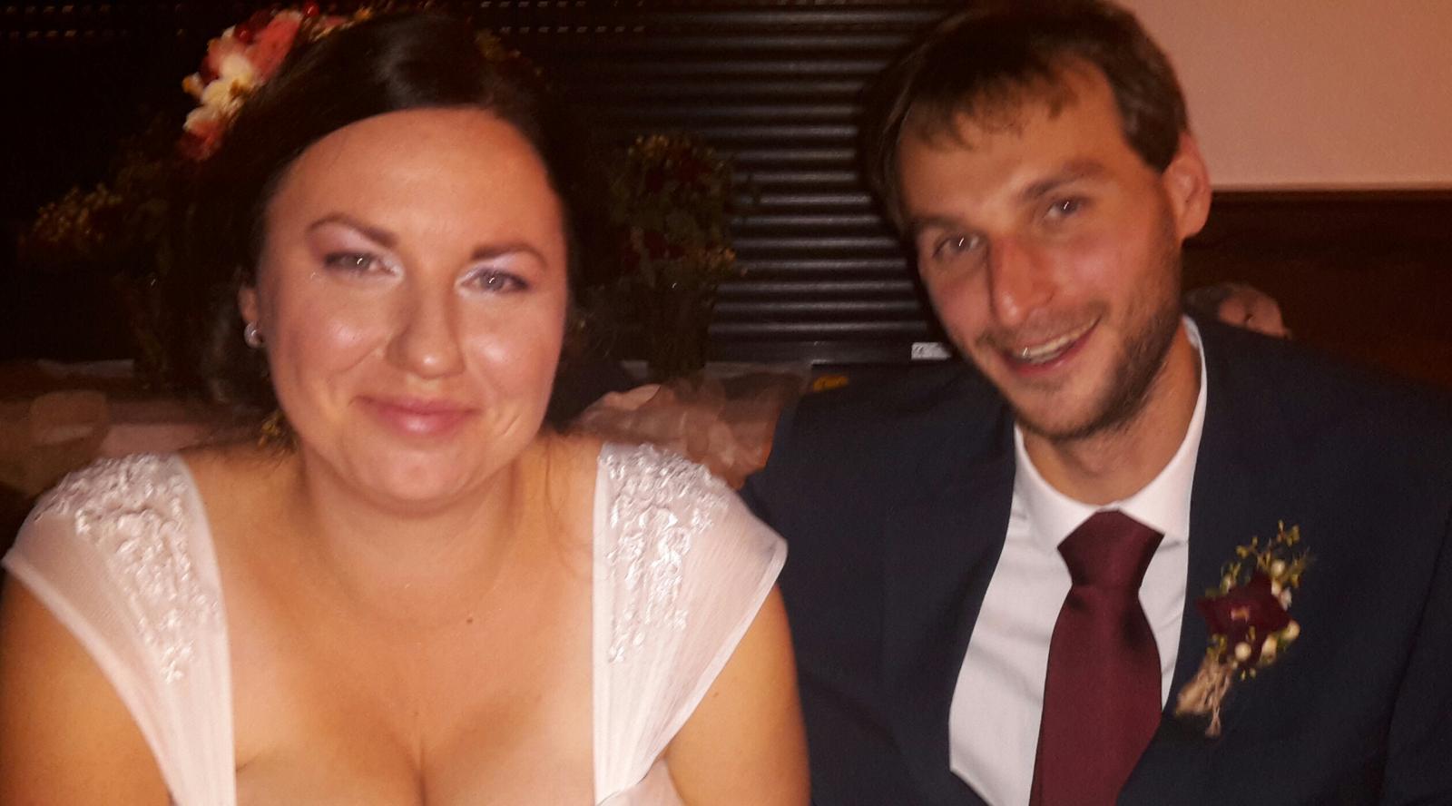 Svatební páry - BOSÁCI - Manželé Habánovi