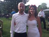 Manželé Čechurovi
