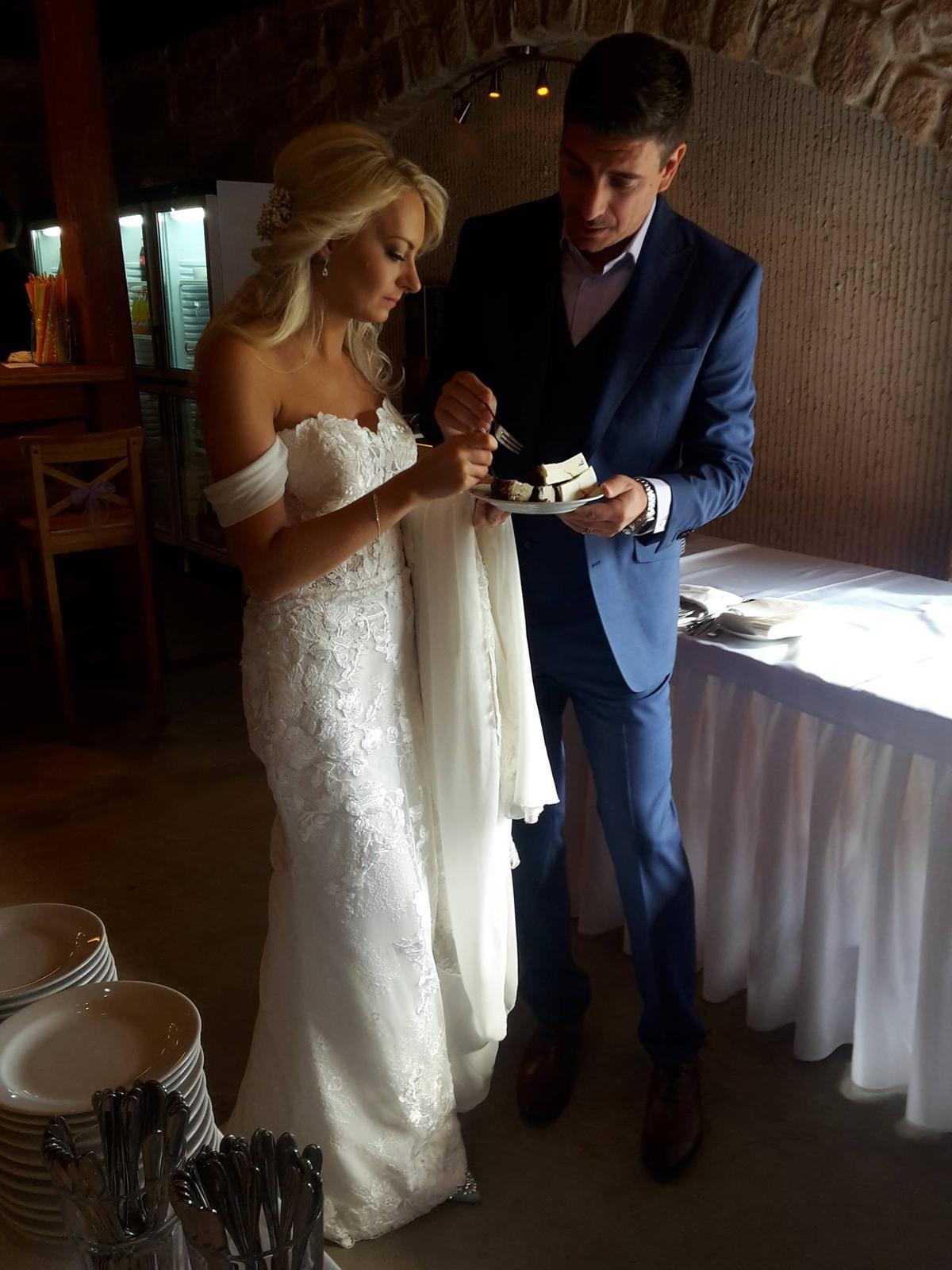 Svatební páry - BOSÁCI - Manželé Erbenovi