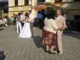 manželé Křížovi
