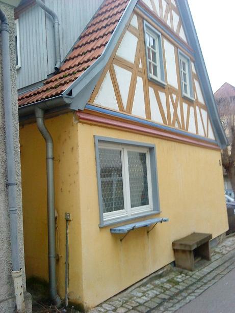 Hrázdené domy v Nemecku - Obrázok č. 36