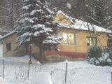 toto je pôvodne susedný dom, ale už je tiež náš