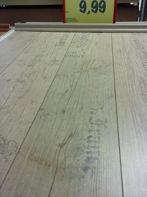Podlaha - Obrázok č. 2