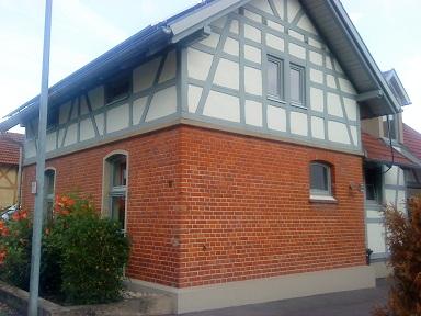 Hrázdené domy v Nemecku - Obrázok č. 52