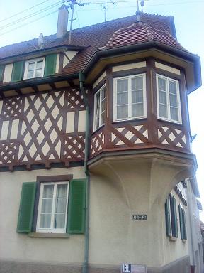 Hrázdené domy v Nemecku - Obrázok č. 53