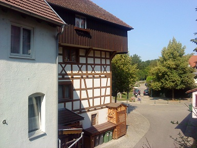 Hrázdené domy v Nemecku - Obrázok č. 55