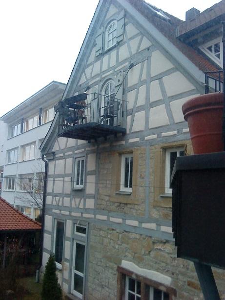 Hrázdené domy v Nemecku - Obrázok č. 56