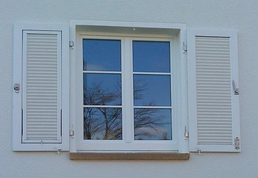 #okenice, okeničky a spol. - že aj biele s bielym s dá?