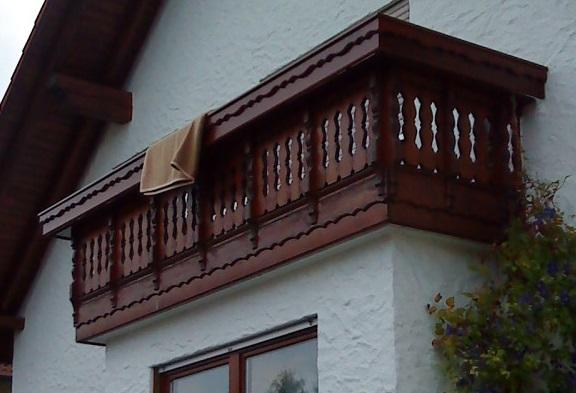 Balkóny a zábradlia - Obrázok č. 3