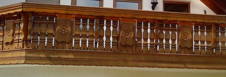 Balkóny a zábradlia - Obrázok č. 4