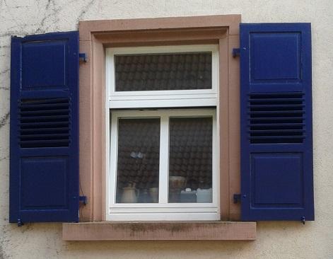 #okenice, okeničky a spol. - aj netradičné farby okeničkám celkom pristanú