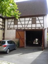 aj stará stodola ešte poslúži