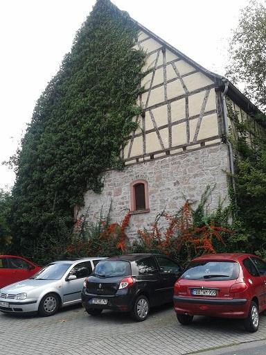 Hrázdené domy v Nemecku - Obrázok č. 21