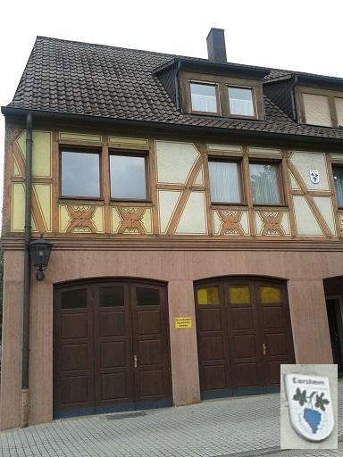 Hrázdené domy v Nemecku - Obrázok č. 27