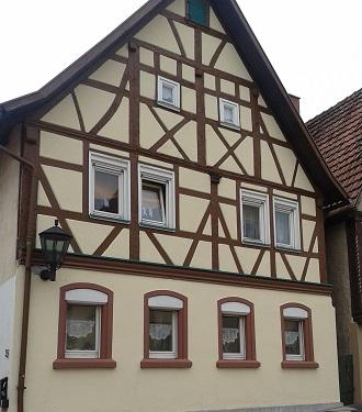 Hrázdené domy v Nemecku - Obrázok č. 30