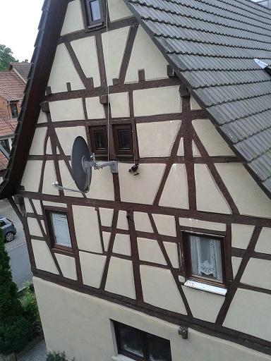 Hrázdené domy v Nemecku - Obrázok č. 34