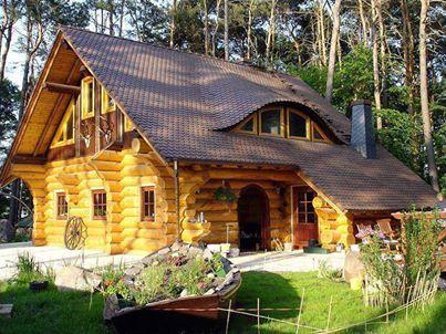 Drevený dom - Obrázok č. 91