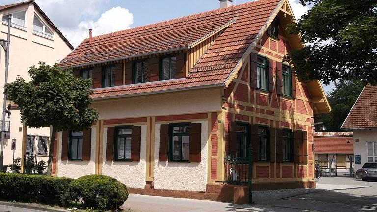 Hrázdené domy v Nemecku - Obrázok č. 59