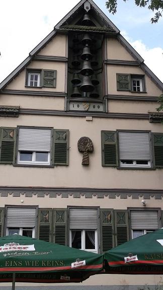 Hrázdené domy v Nemecku - Obrázok č. 62