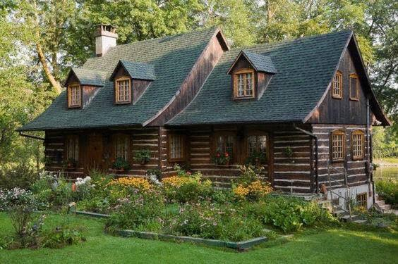 Drevený dom - Obrázok č. 92