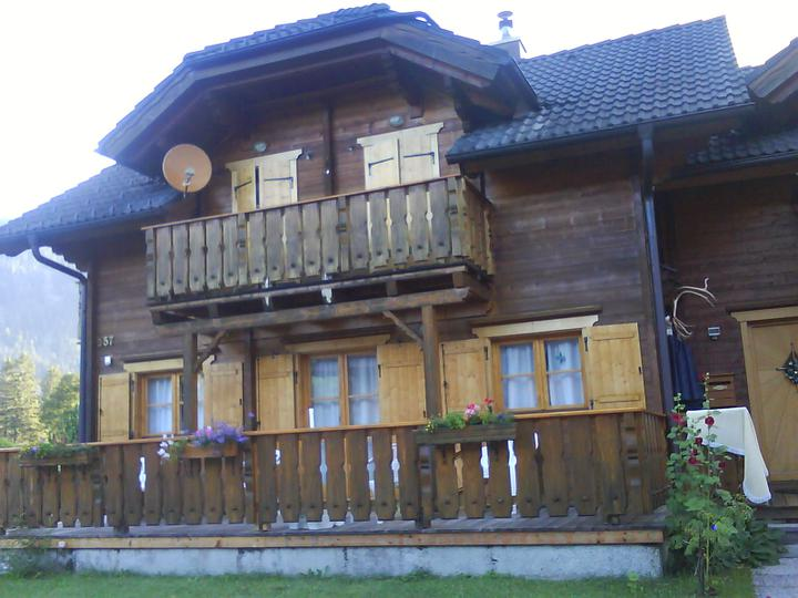 Drevený dom - Obrázok č. 82