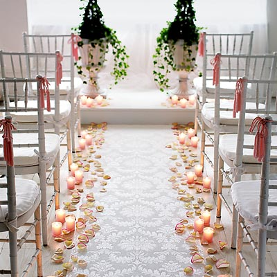 Letní svatba - jen inspirace - Obrázek č. 19