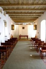 oddací místnost