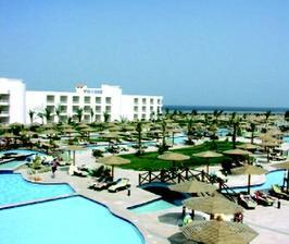 sem pojedeme na svatební cestu EGYPT - HILTON LONG BEACH RESORT