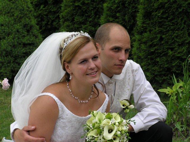 Linda{{_AND_}}Sváťa Hruškovi - romantika