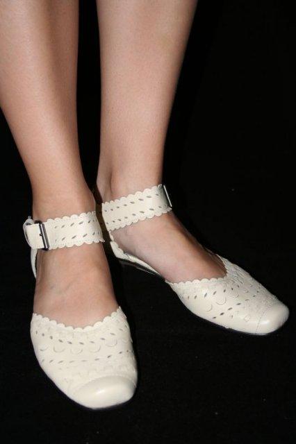 Pripravy na 23.maj 2009 :))) - tak toto su moje topanocky z batu