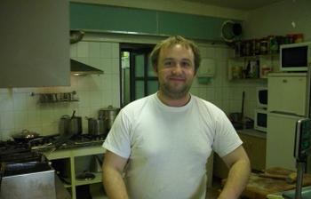 Kuchař Pepa