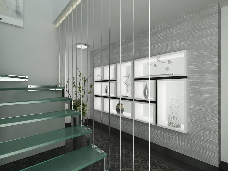 Krása a šarm moderných interiérov - Obrázok č. 177