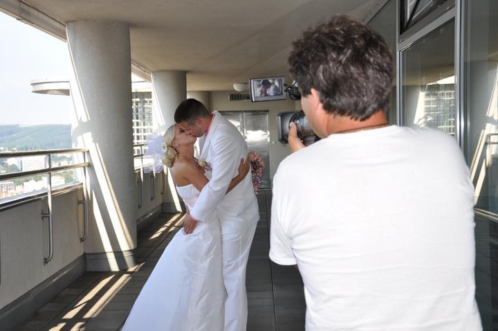 Fotky z natáčení - Obrázek č. 22