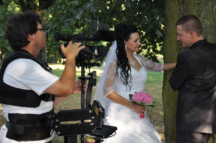 Další skvělá svatba - Obrázek č. 21