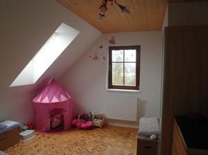 pokoj dcery (under construction)