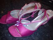 Sandalky s korálikmi, 41