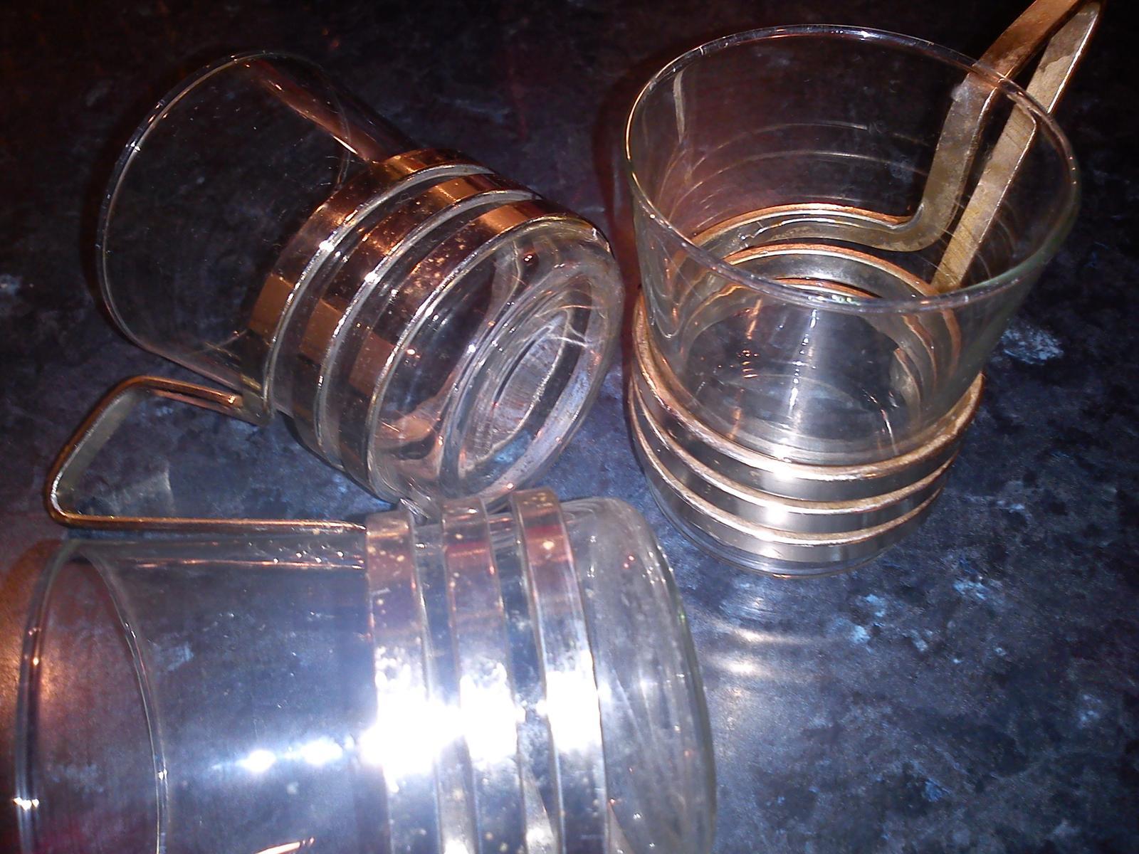 Sklenené poháre - Obrázok č. 2