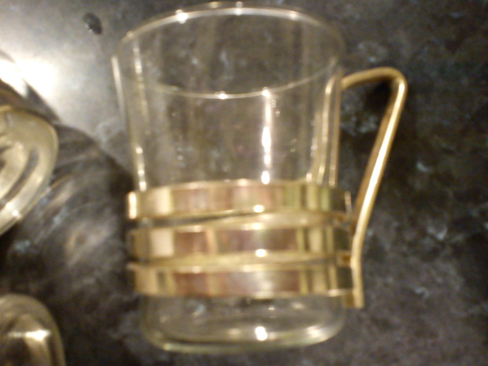 Sklenené poháre - Obrázok č. 3