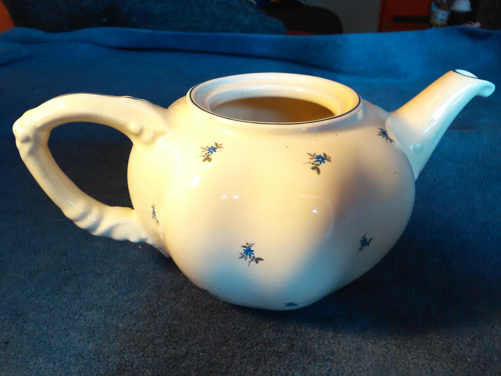 Čajník - Obrázok č. 1
